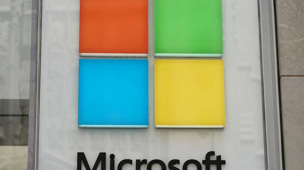 Microsoft faces U.S. bribery probe over sales in Hungary - WSJ