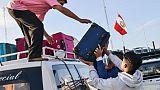 L'Equateur suspend l'obligation de passeport pour les migrants vénézuéliens