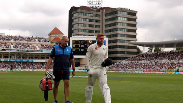 Bairstow may play as specialist batsman in fourth test