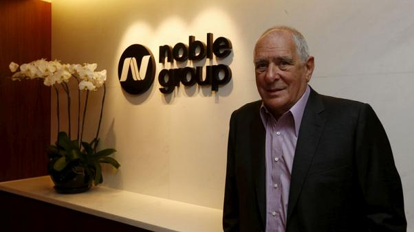 Fighting to survive - Noble Group's fate hangs on investors restructuring vote