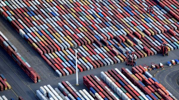 German economy delivers balanced growth, cushioning against trade risks