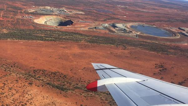 Tipping point? Inflation creep at Australia's mines to erode margins