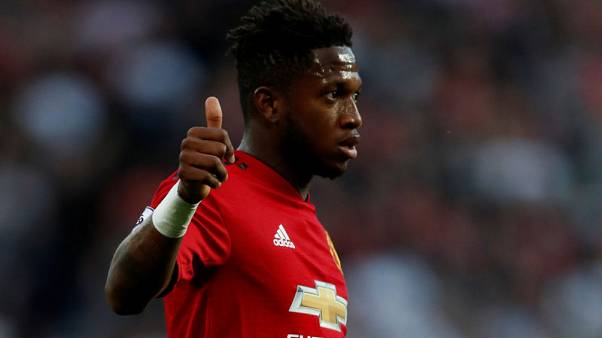 United must beat Spurs to keep pace with rivals - Fred