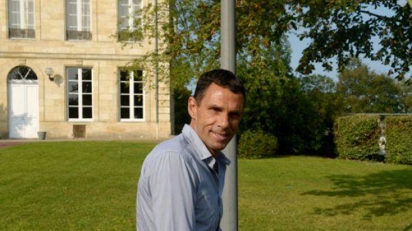 Bordeaux: Gustavo Poyet reçu par sa direction en vue d'un licenciement