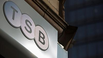 Three senior managers to leave Britain's TSB bank