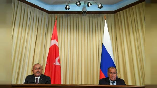 """Syrie: une """"solution militaire"""" à Idleb causerait une """"catastrophe"""" selon la Turquie"""