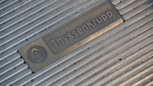 Thyssenkrupp's makes headway in chairman search - sources