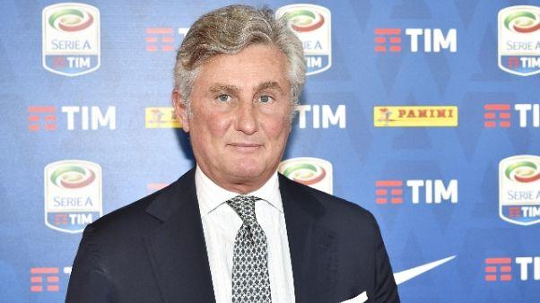 Udinese:Pradè,investito molto su mercato