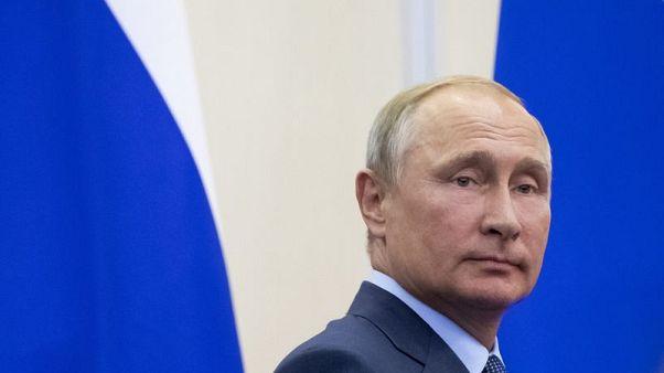 Russia says setting up Putin visit to Saudi Arabia - TASS