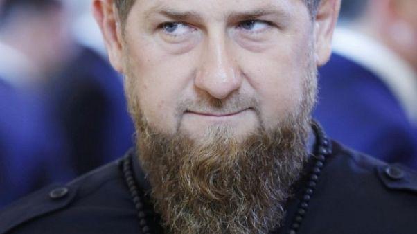 رئيس الشيشان يتعهد بمنع دخول النشطاء الحقوقيين
