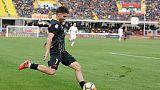 D'Alessandro, all'Udinese darò il meglio