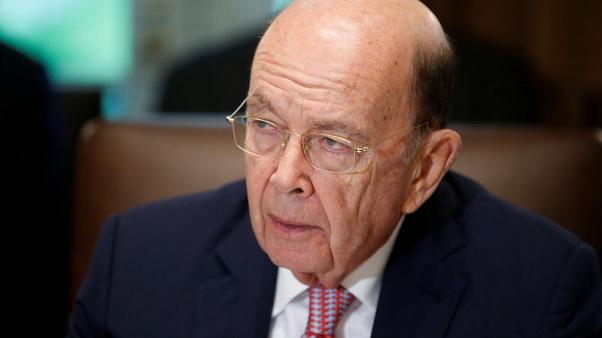 Exclusive - U.S. Commerce's Ross picks ZTE monitor after rejecting 'Never Trump' lawyer