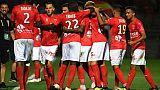"""Ligue 1: Nîmes, Dijon, Reims, les trois petits du """"Big Four"""""""