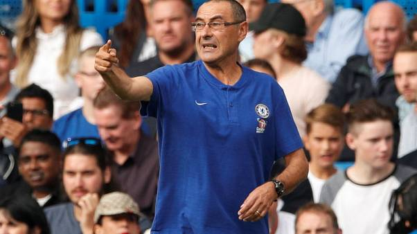 Sarri expects Loftus-Cheek to stay at Chelsea at least until January