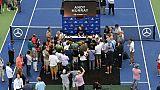 US Open: Murray dans le flou pour son retour en Grand Chelem