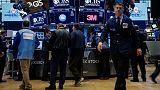 الأسهم الأمريكية تصعد والمؤشر ستاندرد اند بورز يغلق عند مستوى قياسي