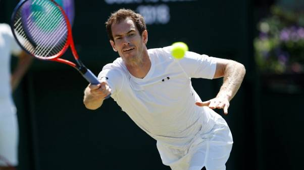 I don't expect to win U.S. Open this year, says Murray