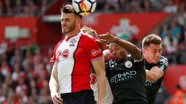 Hoedt adjusts to Premier League 'madness' after Van Dijk exit