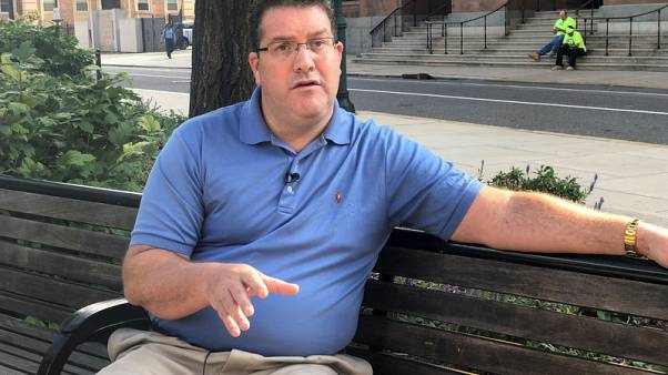 Former Pennsylvania altar boy says he stole from church to avenge abuse