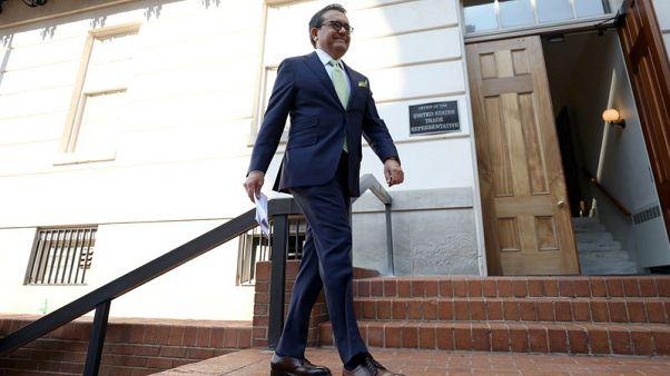 NAFTA talks held up by autos, Mexican splits on energy