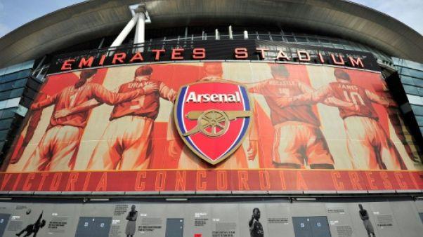 Angleterre: Arsenal et ManU en danger, City veut dérouler