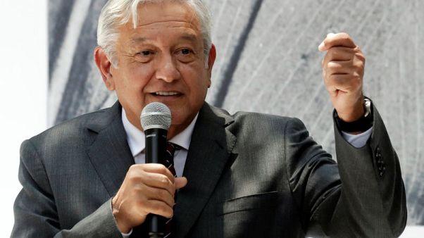 تراجع احتمالات التوصل لاتفاق سريع في محادثات نافتا بين أمريكا والمكسيك