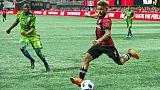 MLS: un record pour Martinez, 499e but pour Ibrahimovic
