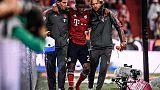 Bayern, per Coman stagione a rischio