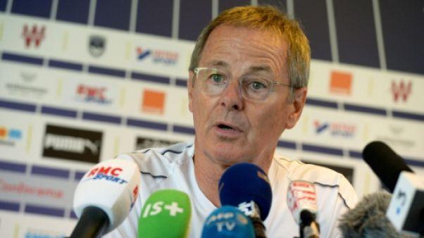 Ligue 1: Bordeaux-Monaco, un seul être vous manque...