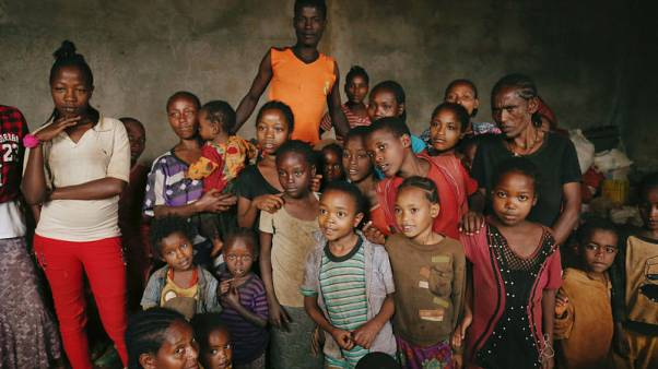 الاضطرابات العرقية تلطخ وجه إصلاحات رئيس وزراء إثيوبيا