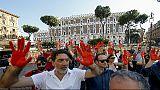 Radicali, Mattarella salga su Diciotti
