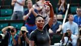 Serena ready to take New York spotlight at U.S. Open