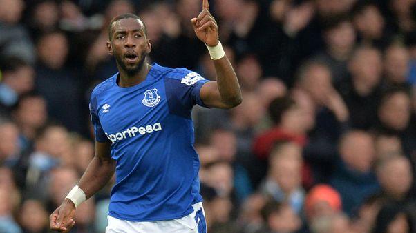 Everton's Bolasie joins Aston Villa on season-long loan