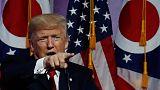 ترامب: اتفاق تجارة بين أمريكا والمكسيك قد يكون وشيكا