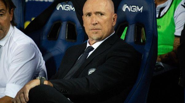 Calcio:Cagliari a caccia dei primi punti