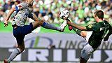 Allemagne: Schalke battu d'entrée, le Bayern leader provisoire