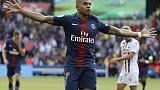 Cavani, Mbappè, Neymar, Psg vince 3-1