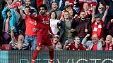 Ancora Salah-gol, Liverpool sempre primo