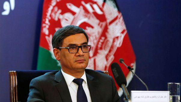 مصادر حكومية: استقالة أكبر أربعة مسؤولين أمنيين بأفغانستان