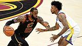 NBA: Nick Young arrêté pour entrave à l'action de la police