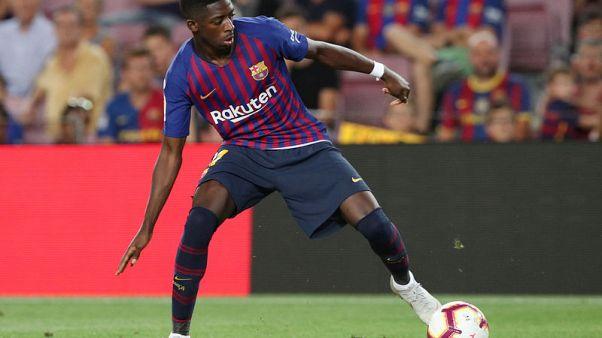 Unconvincing Barcelona scrape past Valladolid
