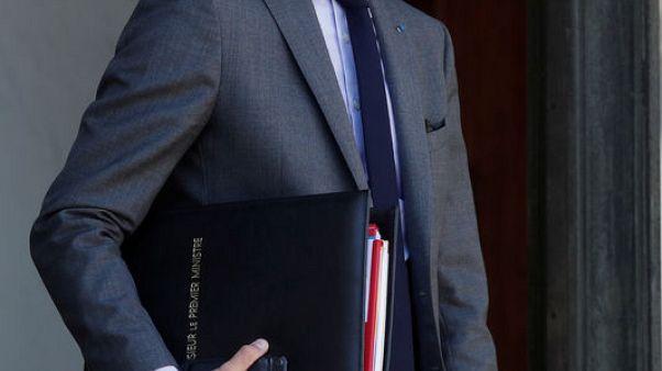 رئيس الوزراء: حكومة فرنسا تقلص النمو المتوقع بميزانية 2019