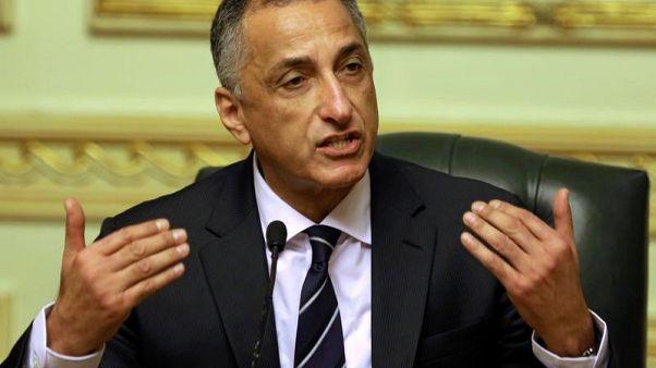 المركزي المصري يقول لن يسمح بالكشف على الحسابات المصرفية