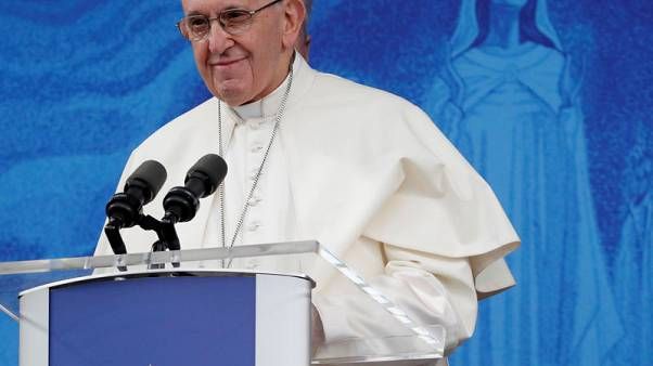 In Ireland Pope begs forgiveness for 'betrayal' of Church abuse