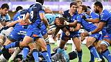 Top 14: Montpellier encore piégé par Castres