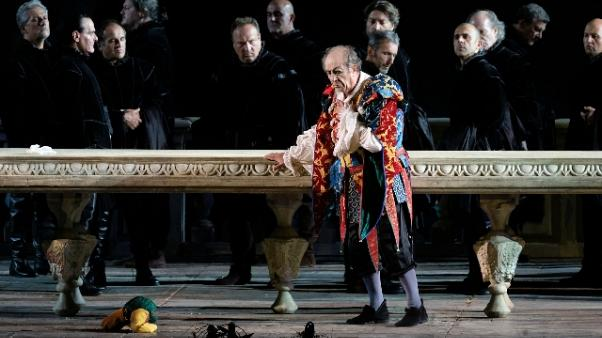 Verdi Opera Night all'Arena di Verona