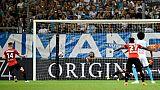 Ligue 1: Marseille tâtonne encore