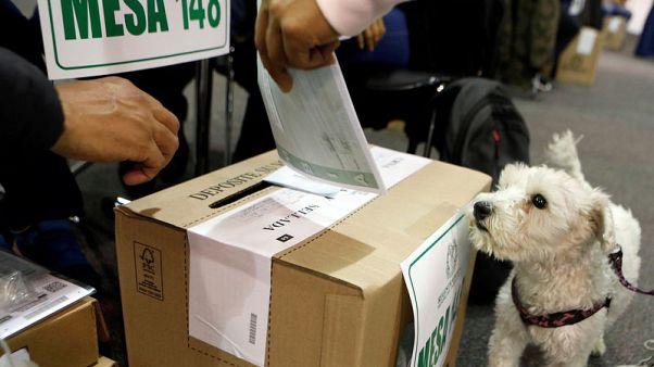 Colombian anti-corruption referendum fails to meet quorum