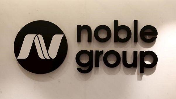 Noble Group shareholders approve $3.5 billion debt restructuring