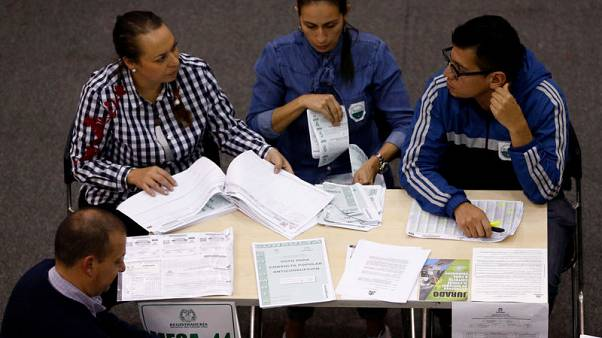 اخفاق استفتاء لمكافحة الفساد في كولومبيا في الحصول على النصاب القانوني من الأصوات
